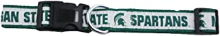 Pets First Michigan State Spartans Collar