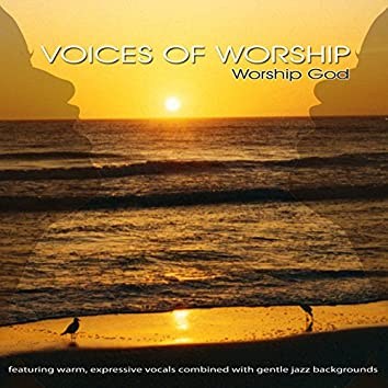 Voices Of Worship - Favorite Praise & Worship Songs