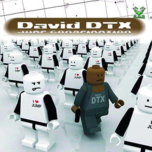 David Dtx