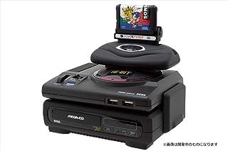 Sega Megadrive Tower Mini Japanese Version