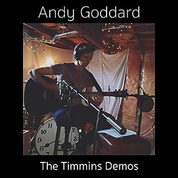 The Timmins Demos