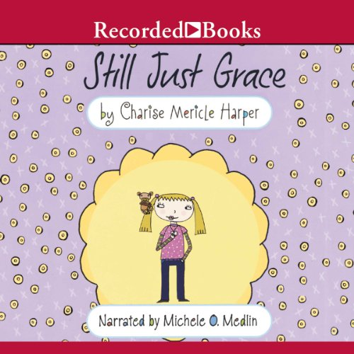Still Just Grace audiobook cover art