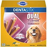 Pedigree DENTASTIX Treats for Large Dogs, 30+ lbs....