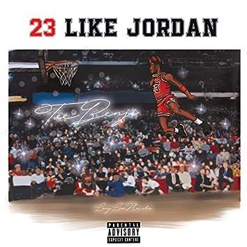 23 Like Jordan