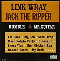 Jack the Ripper [12 inch Analog]