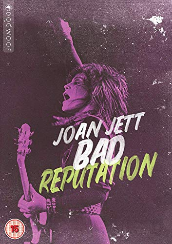 Bad Reputation [DVD]