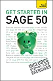 Get Started in Sage 50: Teach Yo...
