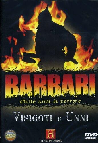 Barbari - Visigoti E Unni