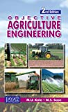 Objective Agriculture Engineering 2/ed