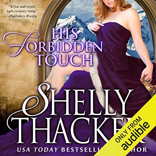 His Forbidden Touch cover art