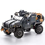 JoyToy 1/18 Scale Off-Road Vehicle Model Car Toy Matching 4 inches Action Figures