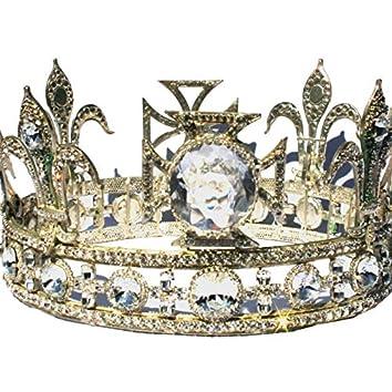I Got the Crown