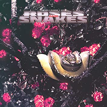 Roses And Snakes