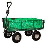 KCT Garden Transportation