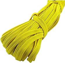 HMYDZ 32-meter lange elastische band zachte, verstelbare riem elasticiteit DIY Kleding Naaien accessoires Breedte (Color :...