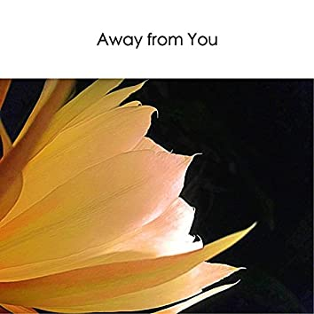 Away from You (Solo Piano Instrumental) - Sad Music Sentimental Love Song