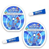 Best Cold Sore Treatments - Abreva Cold Sore/Fever Blister Treatment.07-Ounce Tube Review
