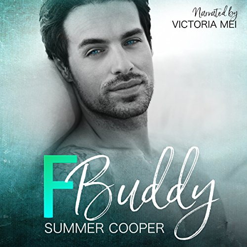 F Buddy  By  cover art