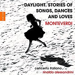 Daylight, Stories of Songs, Dances and Love