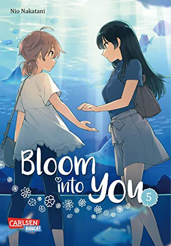 Bloom into you 5 (5)
