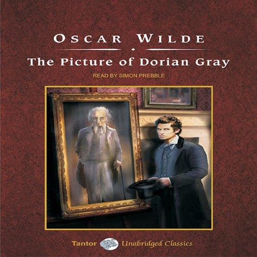 book audio gray of picture dorian