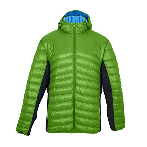 DEPROC-Active Veste Primaloft Gilmour Power Stretch XXXL Vert
