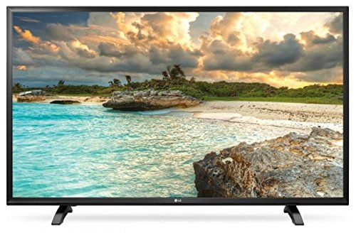 LG 43  FULL HD TV 43LH500T DVB-T2