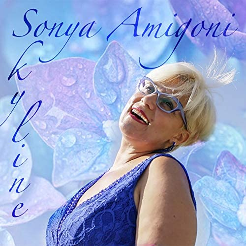 Sonya Amigoni