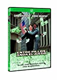 Entre Pillos Anda El Juego (Import Movie) (European Format - Zone 2) (2002) Don Ameche; Ralph Bellamy; Jami