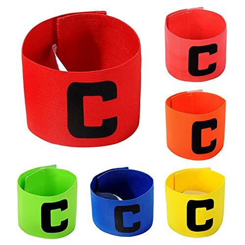 DYL&CDAI 5 armband, C inscriptie lijm wond armband voor alle soorten beweging (5-kleur)