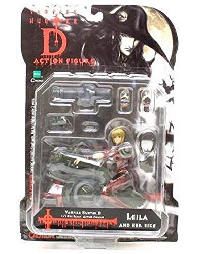 Vampire Hunter D Figure-6\