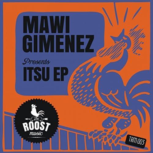 Mawi Gimenez