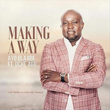 Making a Way (Live) [feat. Uche Agu]