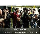 100 Dinge - Matthias Schweighöfer, Miriam Stein - 6