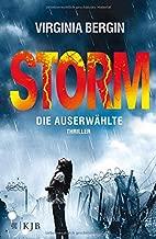 Storm – Die Auserwählte: Thriller (Rain)