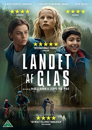 The Land of Glass ( Landet af glas ) [ Origen Danés, Ningun Idioma Espanol ]