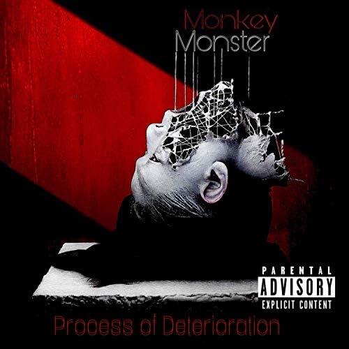 Monkey Monster