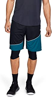Under Armour Men's UA Baseline 10In Short Shorts