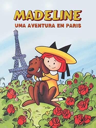 Madeline - Uma Aventura em Paris