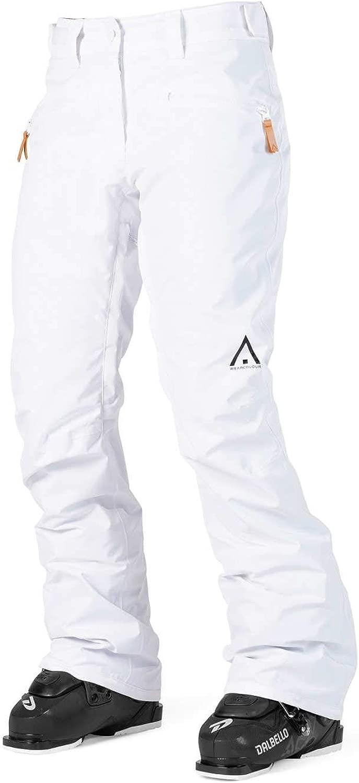 Null Gewinn WearColour Damen Hose Cork Pants Snowboard