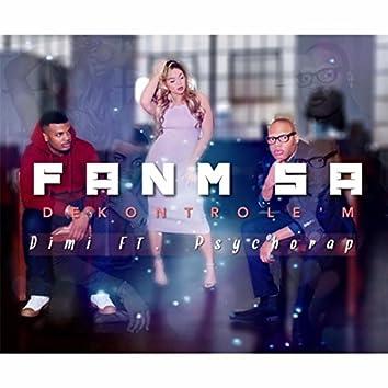 Fanm Sa Dekontrolem (feat. Psychorap)