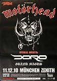 Motörhead - Lemmy & Doro, München 2010 »