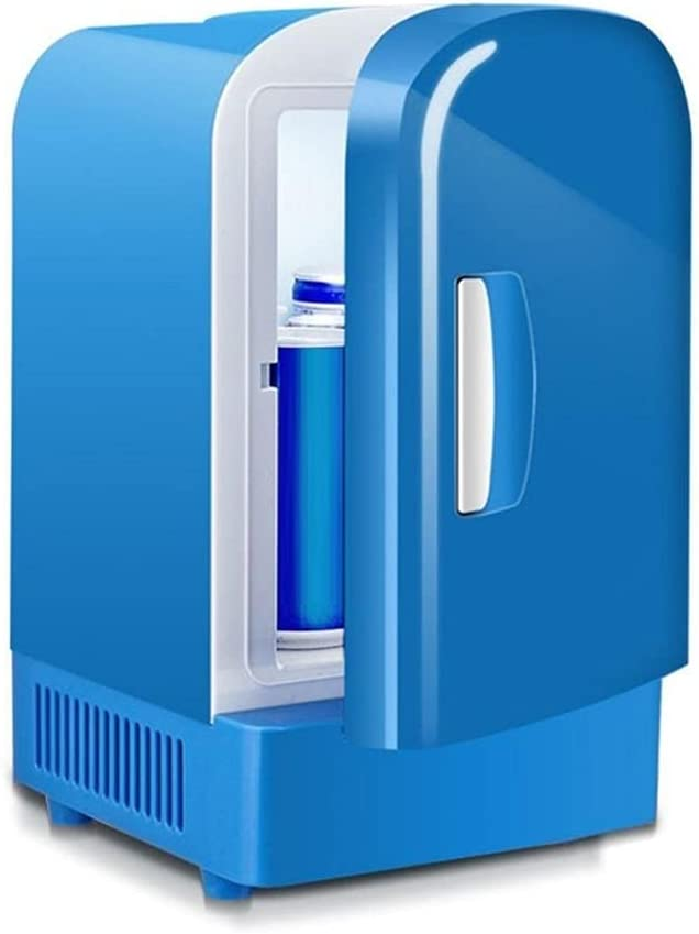 Qric Tulsa Mall Mini Refrigerator Max 67% OFF for Auto Car Outdoor Home Picnic Office 1