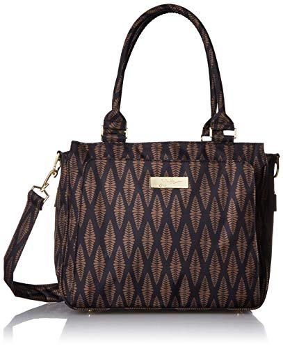Ju-Ju-Be - Legacy Collection - Be Classy - Structured Handbag Diaper Bag, The Versailles