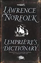 Lempri???re's Dictionary by Lawrence Norfolk (1992-07-02)