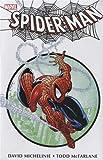 Spider-man par Mcfarlane
