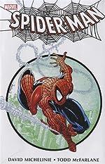 Spider-man par Mcfarlane de Todd McFarlane
