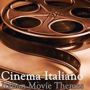 Cinema Italiano: Italian Movie Themes