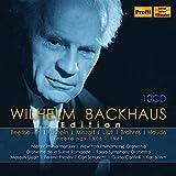 ヴィルヘルム・バックハウス・エディション (Wilhelm Backhaus Edition) [10CD] [Import] [Live]
