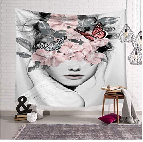 Wandteppich, Wandbehang, Stoff, Teppich, Tapisserie, Wohnheim, personalisierbar, 150 x 200 cm